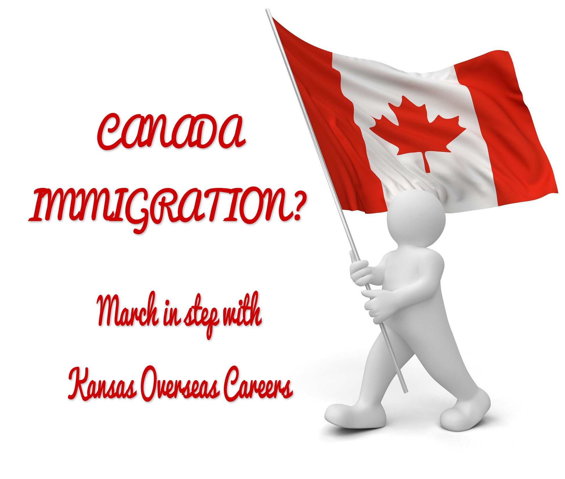 career in Canada