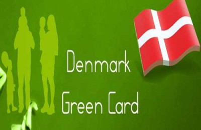 Want to become a permenant resident in Denmark. The Danish Green Card is for you!