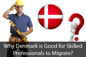 Why Denmark is a dream destination for skilled professionals-image