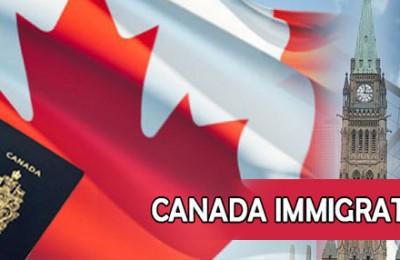 """Canada immigration"""