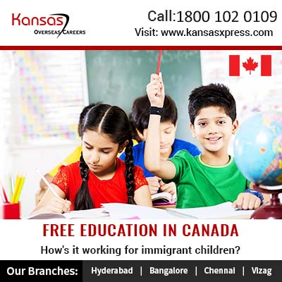 education in canada
