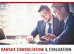 Kansas consultation and evaluation