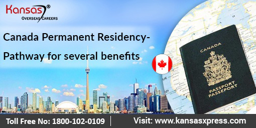 Canada Permanent Residency