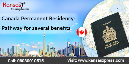 Canada Permanent Residency and Its benefits