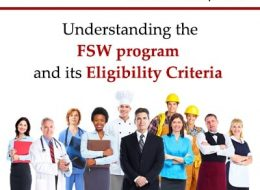 Understanding The FSW Program and Its Eligibility Criteria