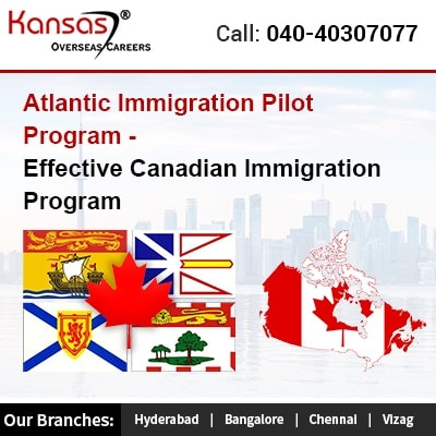 Atlantic Immigration Pilot Program-Effective Canadian Immigration Program