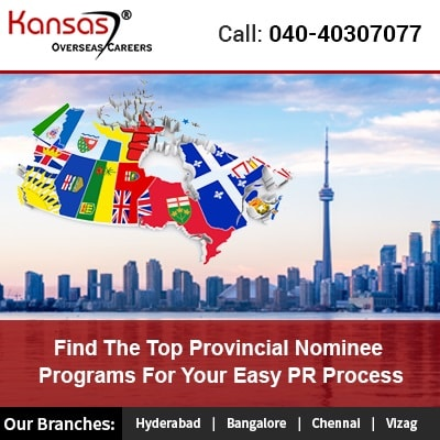 Find The Top Provincial Nominee Programs For Your Easy PR Process