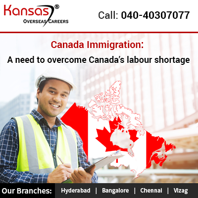 Canada Immigration A need to overcome Canada's labour shortage