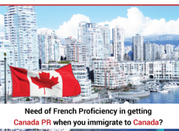 Need Of French Proficiency In Getting Canada PR When You Immigrate To Canada